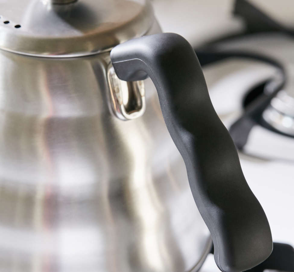 Slide View: 2: Hario Buono V60 Pouring Kettle