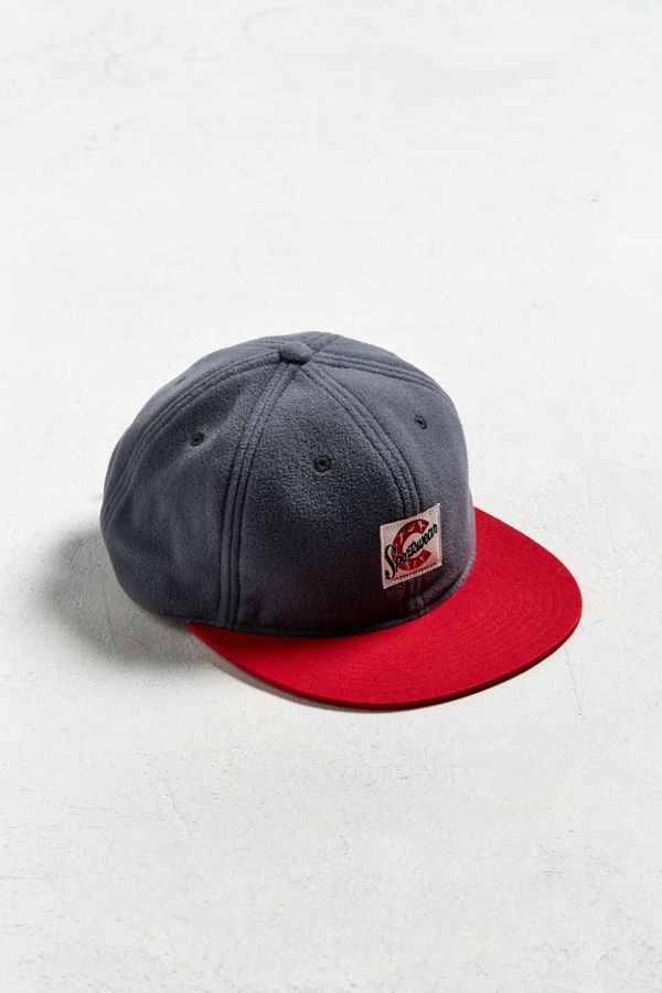 Columbia Bugaboo Fleece Baseball Hat  b1900e0eb67