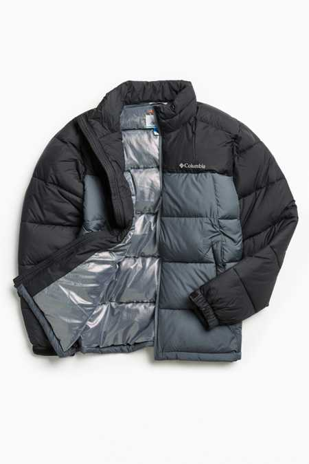 Columbia Pike Lake Puffer Jacket