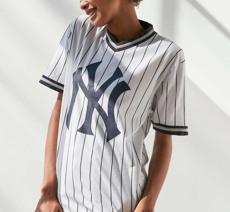 Slide View: 2: Wright & Ditson MLB Jersey