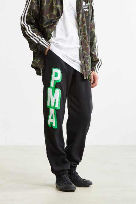 PLEASURES Mental Attitude Sweatpant