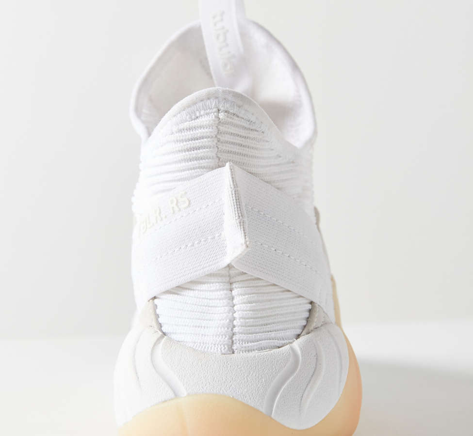 Slide View: 4: adidas Tubular Rise Knit Sneaker