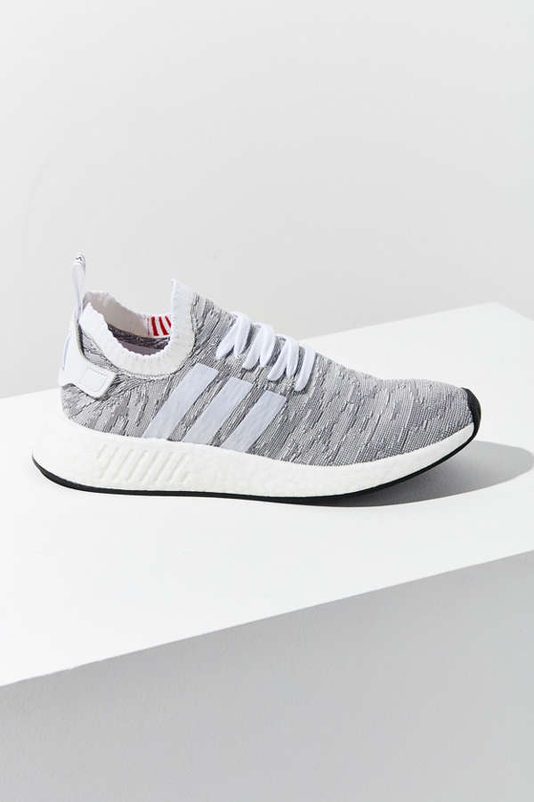 Cheap Adidas NMD R1 Rainbow (price Negotiable), Sporting Gear, Athletic
