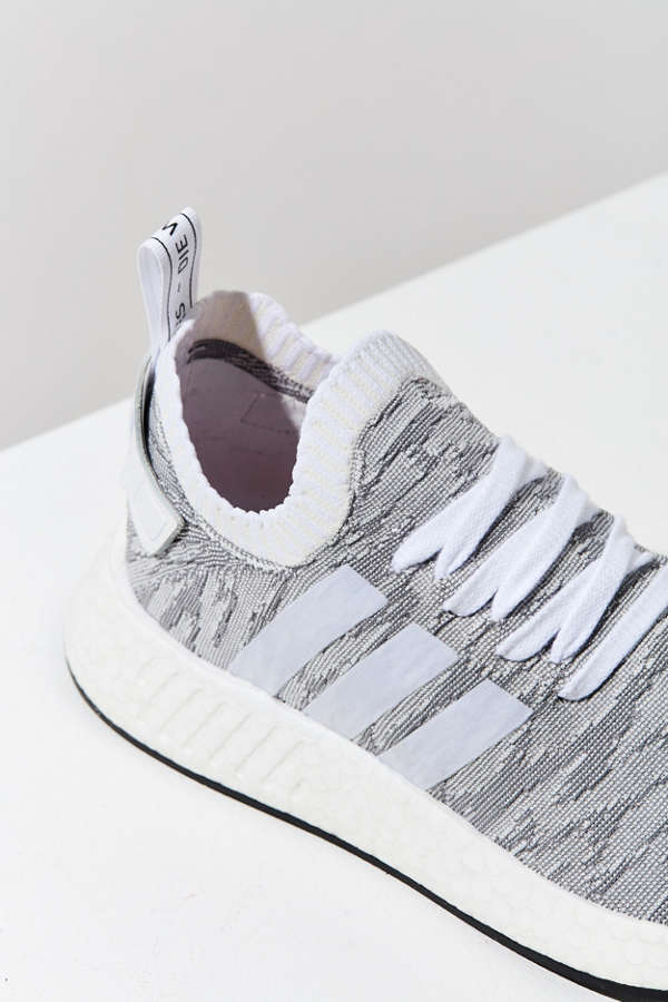 adidas NMD R2 Womens Linen Laced