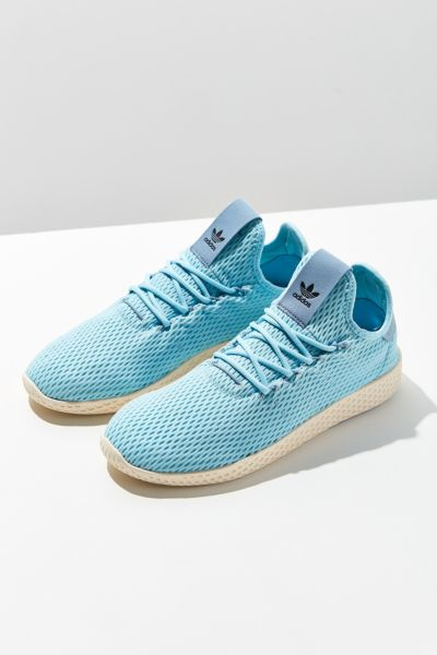 adidas originals x pharrell williams tennis hu pastel. Black Bedroom Furniture Sets. Home Design Ideas