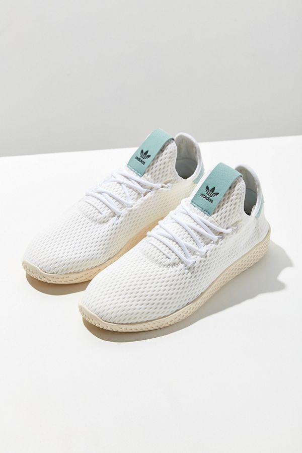 adidas Originals X Sneaker Pharrell Williams Tennis Hu Sneaker X | Urban b05bef