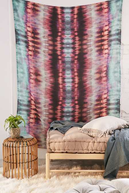 Sia Ice Dye Stripe Tapestry