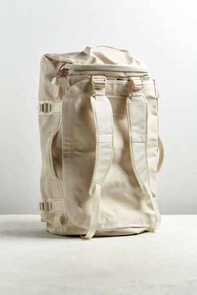 The North Face Neutral Base Camp Duffle Bag - White One Size at Urban Outfitters