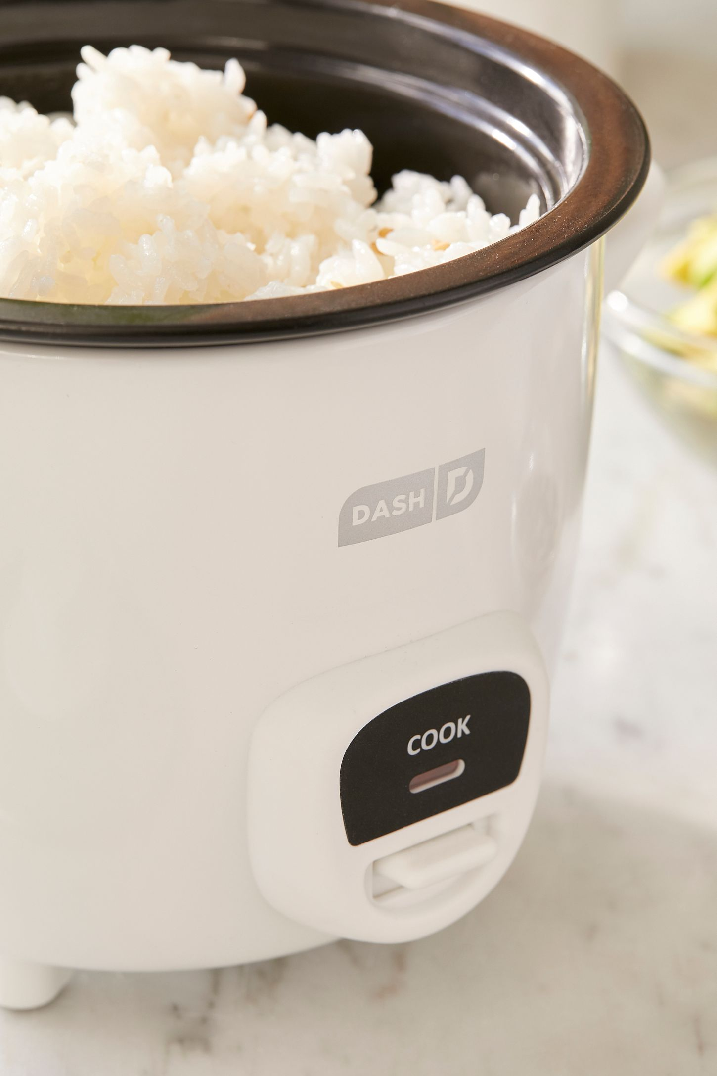 Slide View: 3: Mini Rice Cooker