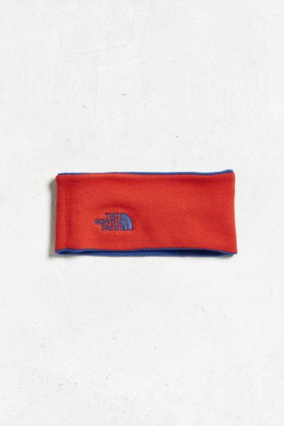 The North Face Chizzler Headband - Blue One Size at Urban Outfitters