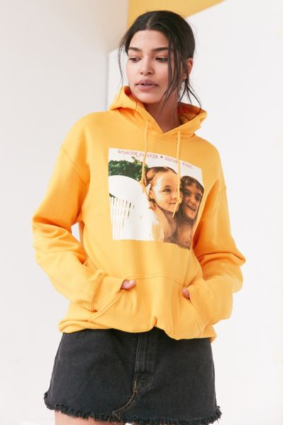 Smashing Pumpkins Hoodie Sweatshirt