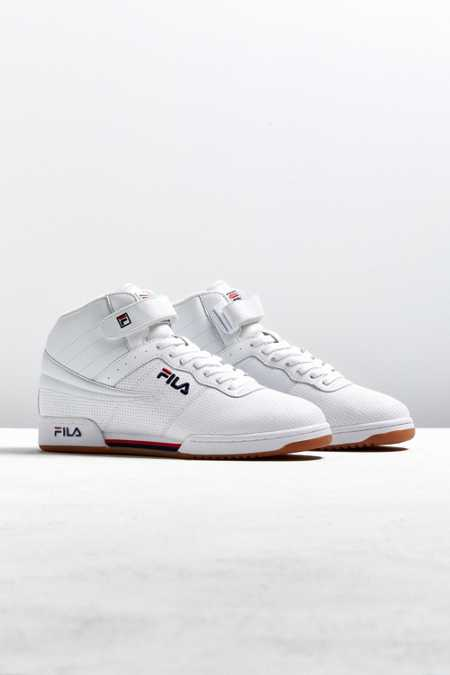 FILA F13 Perforated Sneaker