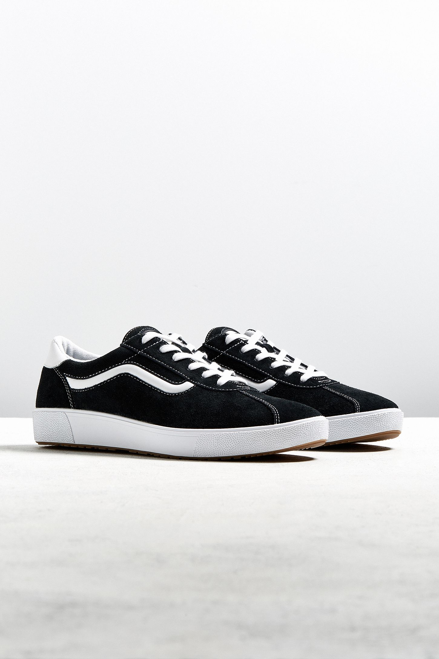 Vans Staple Wally 3 Sneaker  0cfdbec0c