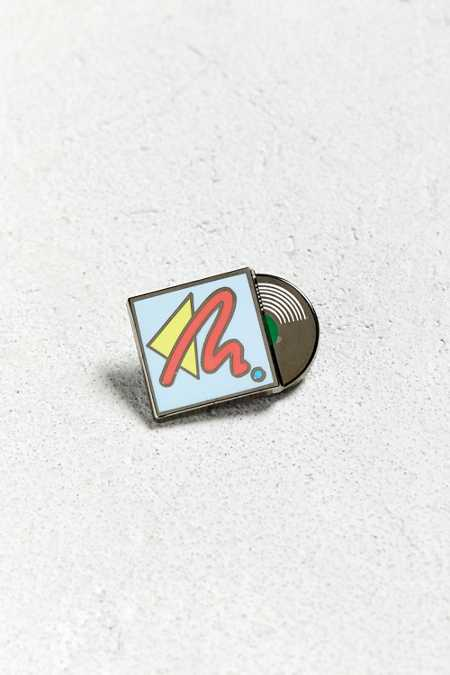 UO Vinyl Moveable Pin