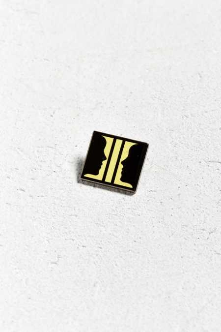 Pintrill Gemini Pin