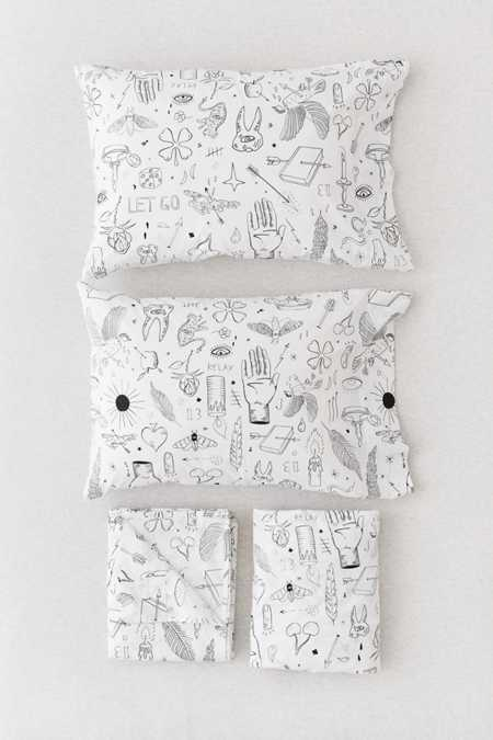 Lucky Icon Sheet Set