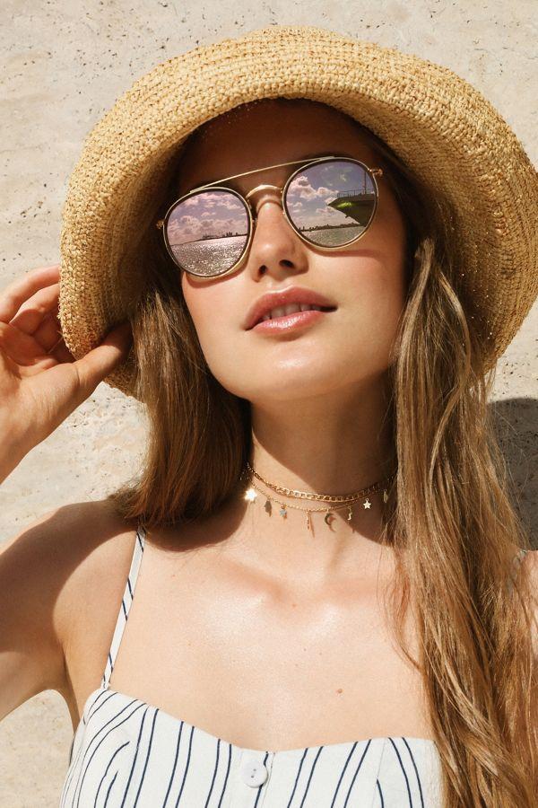 f11781d70709 ... new style ray ban icon round bridge sunglasses 4995b 597c4