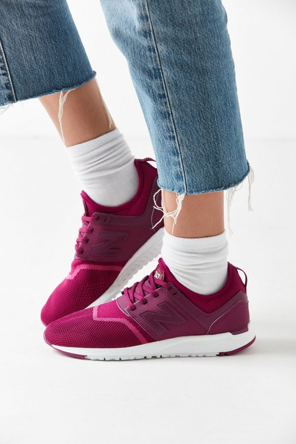 new balance 247 pink afterpay