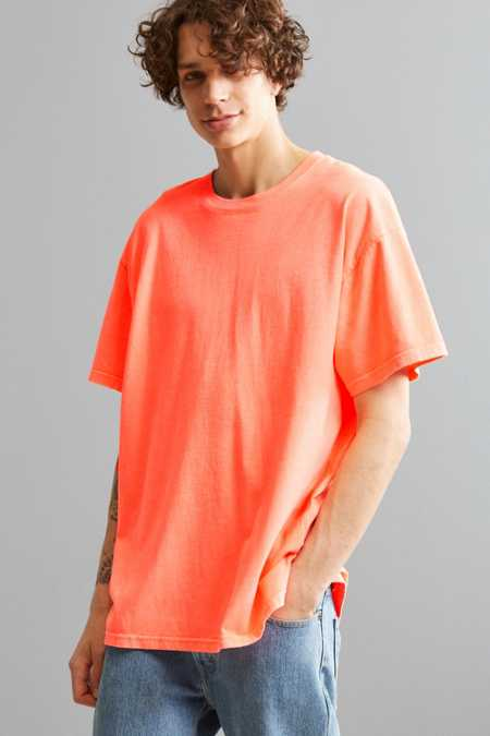 UO Washed Dad Tee
