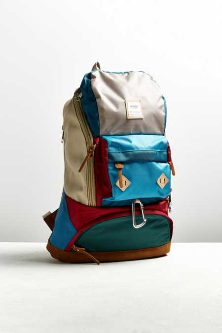 Anello Retro Outdoor Backpack
