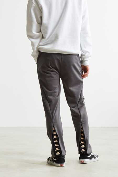 Kappa Astoria Mask Slim Track Pant