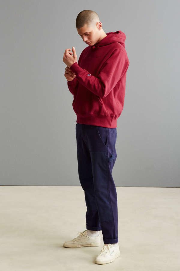 Champion Reverse Weave Hoodie Sweatshirt | Urban Outfitters
