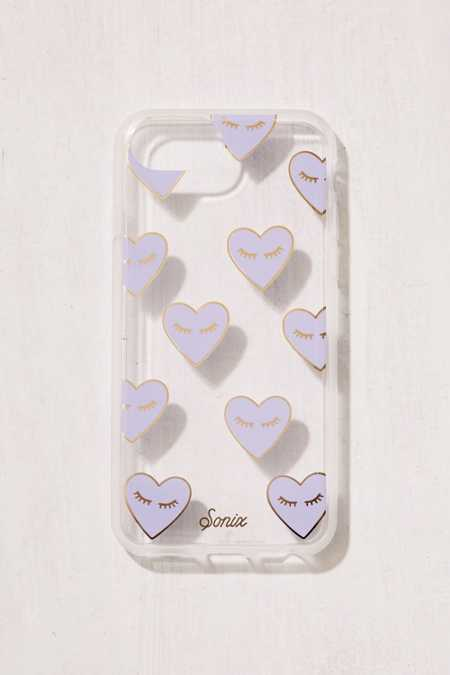Sonix X UO Fancy Hearts iPhone 7/6/6s Case