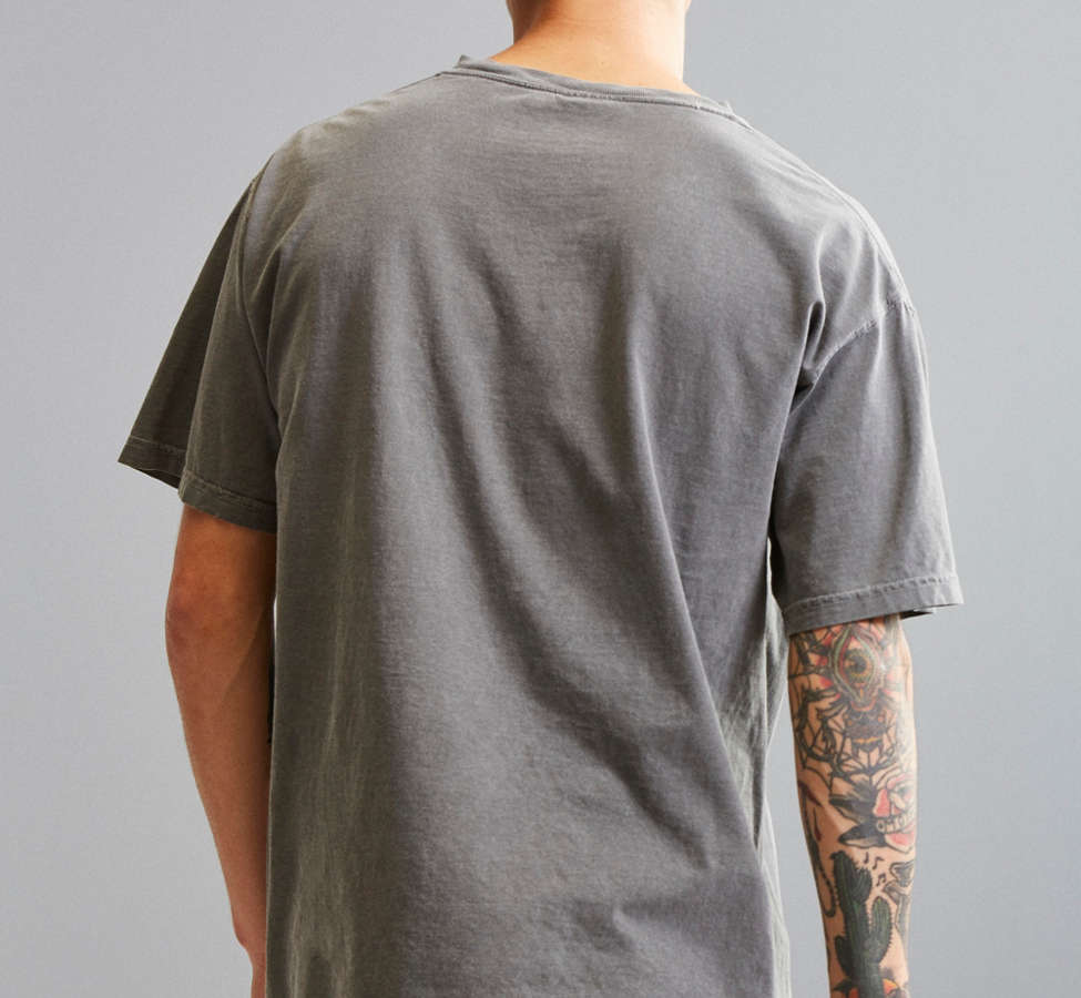 Slide View: 4: Comfort Colors Pocket Tee