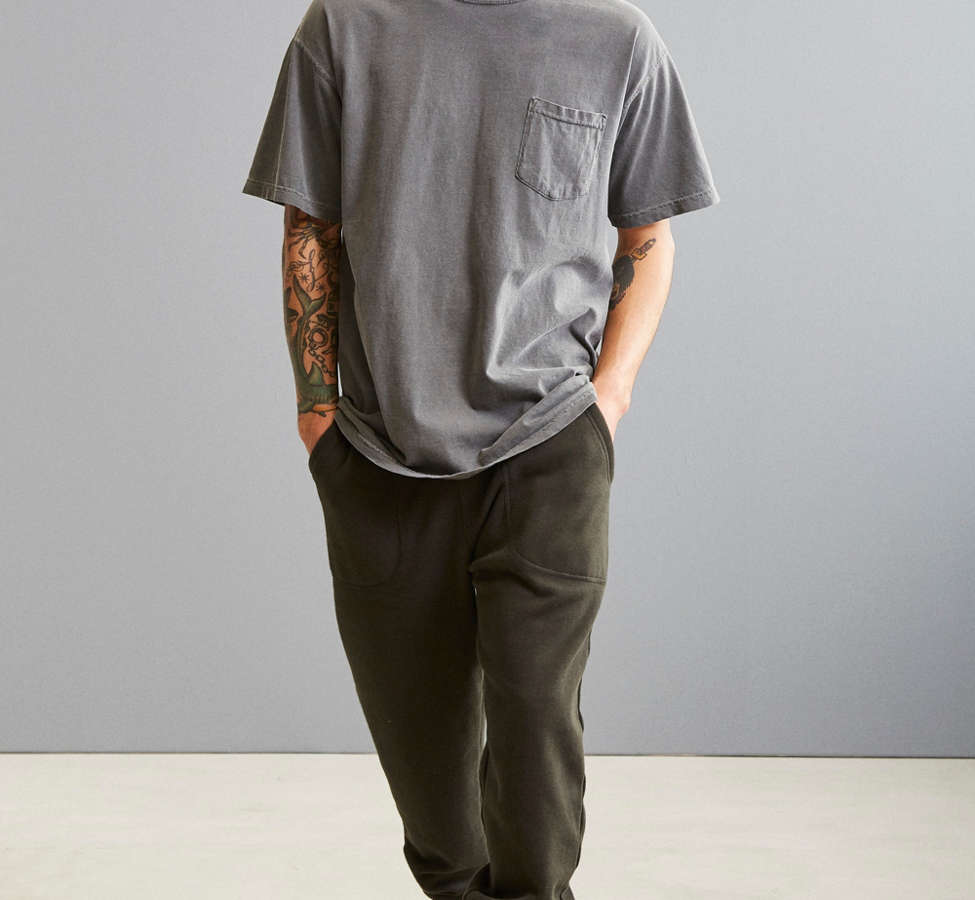 Slide View: 6: Comfort Colors Pocket Tee