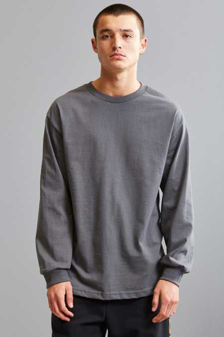 Alstyle Long Sleeve Tee