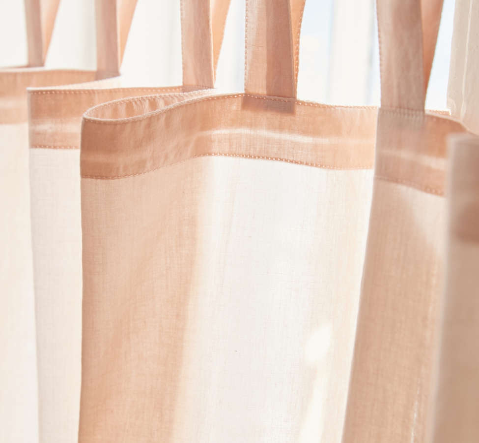 Slide View: 4: Sheer Voile Window Curtain