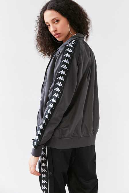 Kappa Anniston Slim Track Jacket