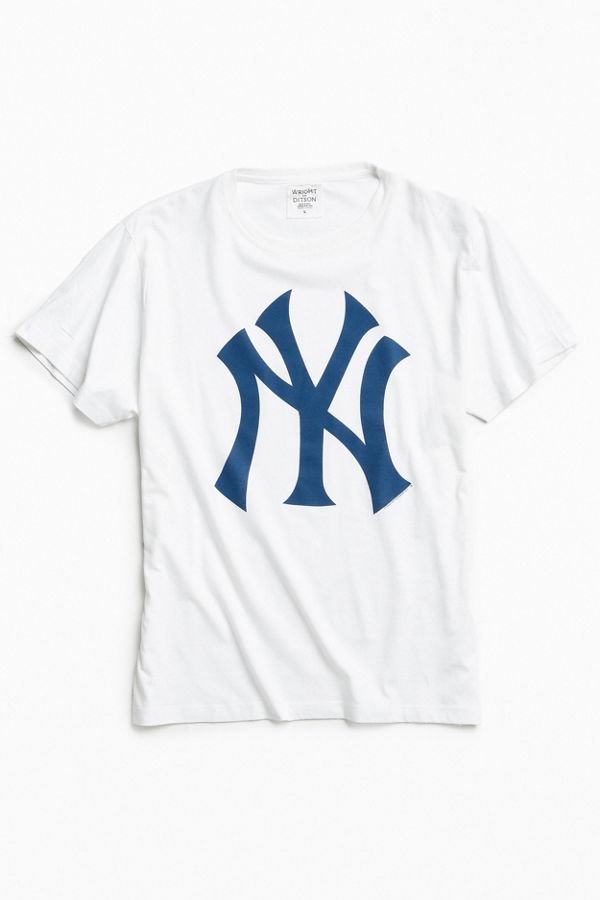 New York Yankees Tee  8c401a296d9