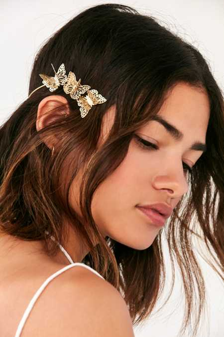 Butterfly Halo Headband