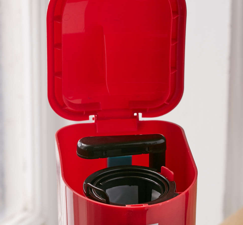 Slide View: 3: Mini Coffee Maker
