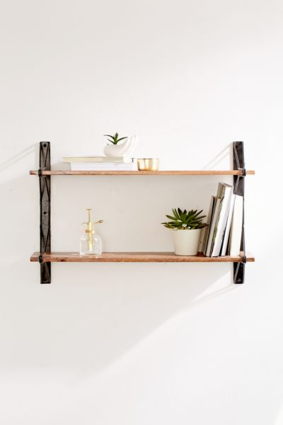 Graham Double Shelf | Urban Outfitters - photo#44