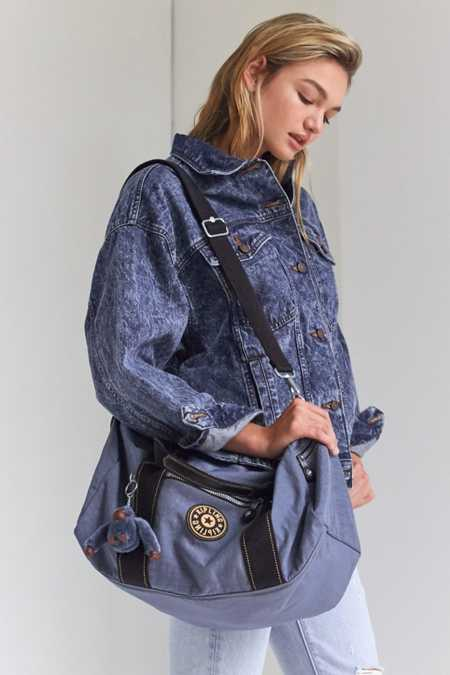 Kipling For UO Tag Along Duffel Bag