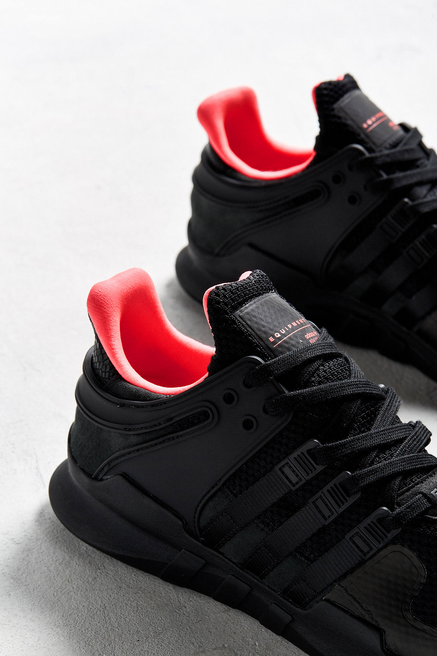 Mens adidas EQT Support ADV Athletic Shoe Journeys