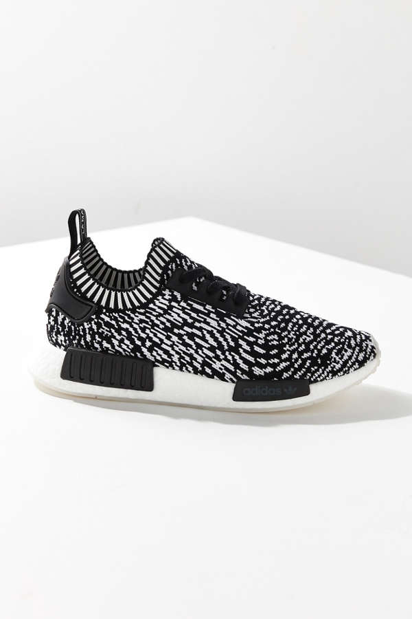 adidas NMD R1 BEDWIN . Disponible/Available: SNKRS CISMAI