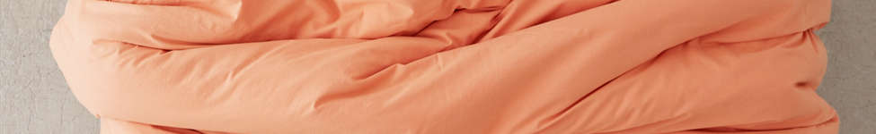 Thumbnail View 1: Washed Cotton Comforter