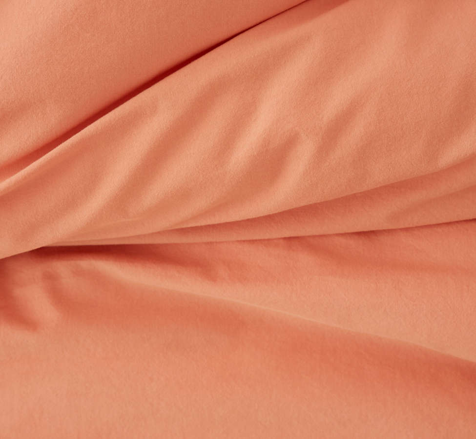 Slide View: 4: Washed Cotton Comforter