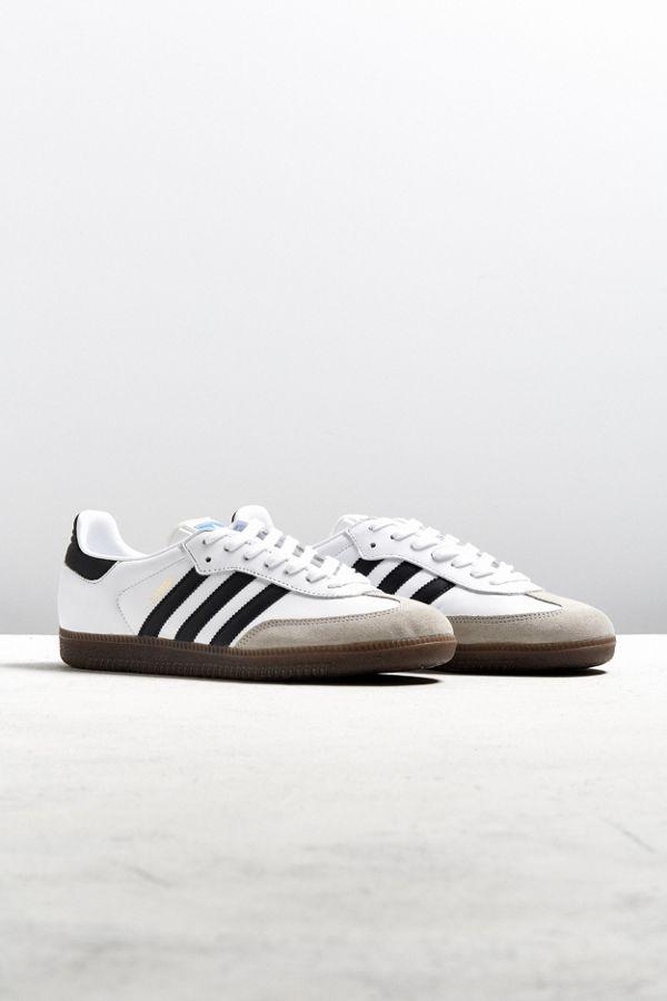 adidas Samba Sneaker  9d581ffbd