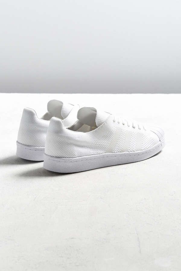 Men White Skateboarding Superstar ADV Cheap Adidas Switzerland