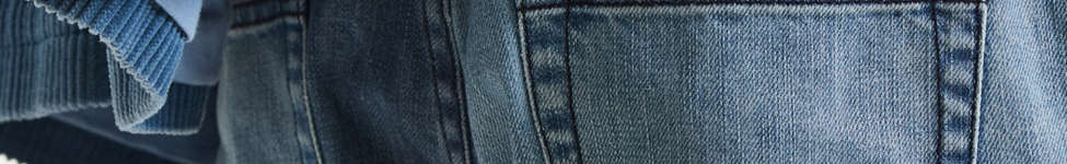 Thumbnail View 5: Barney Cools Indigo Relaxed Cropped Jean