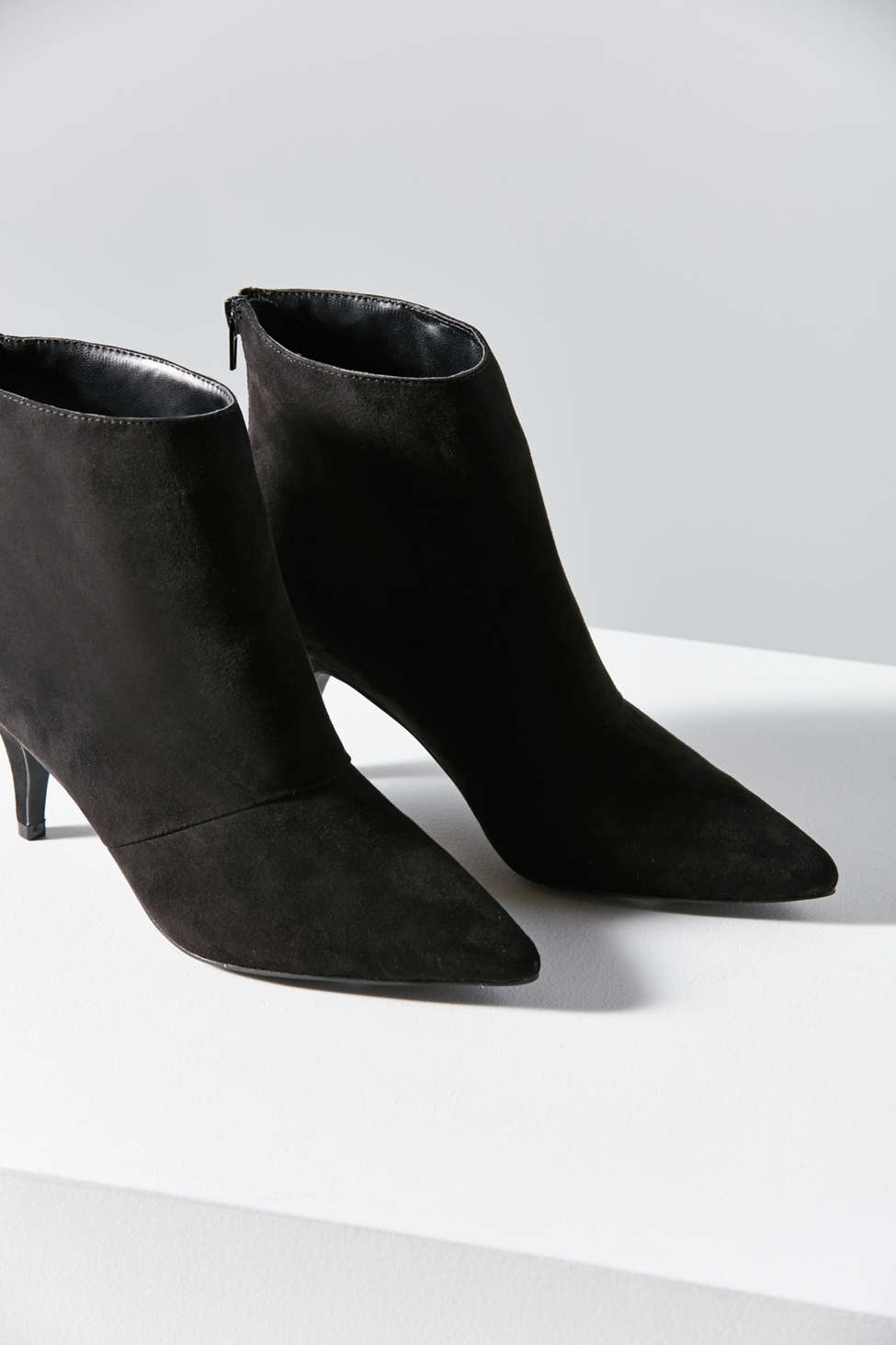 Kitten Heel Ankle Boot | Urban Outfitters