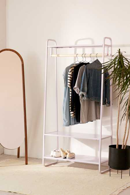 Cameron Clothing Rack