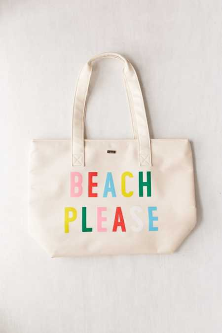 ban.do Beach Please Cooler Bag