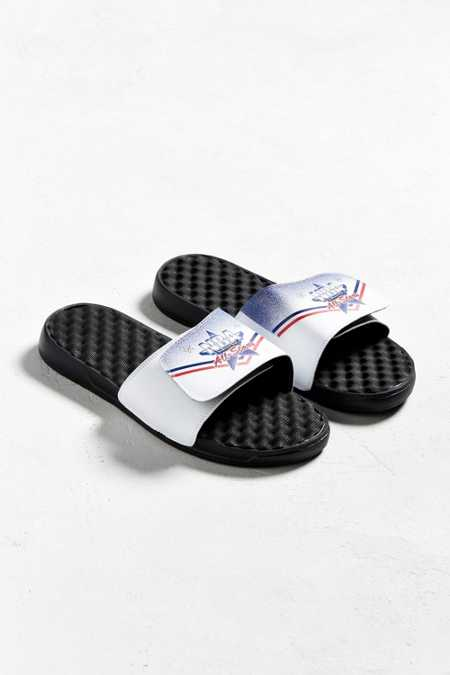 ISlide All-Stars Retro Slide Sandal