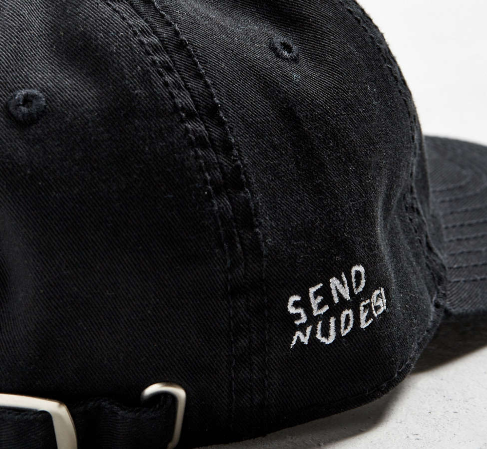 Slide View: 5: Casquette Cellular Collectif NUDE