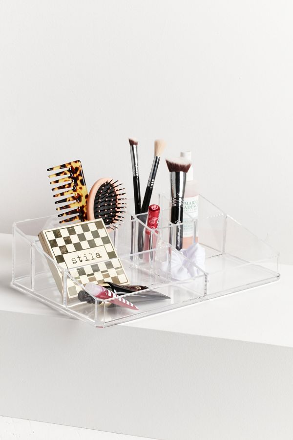 Sorbus Makeup Storage Case Urban Outfitters